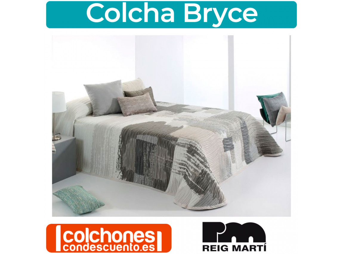 Colcha Bryce de Reig Marti