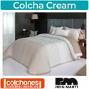 Colcha Cream C01 de Reig Martí