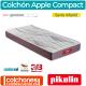 Colchón Pikolin Juvenil Apple Compact 105x190 OUTLET