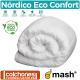 Relleno Nórdico Fibra Dacron Eco Confort de Mash ¡PROMOCIÓN!