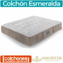 Colchón Muelles Esmeralda de Magister