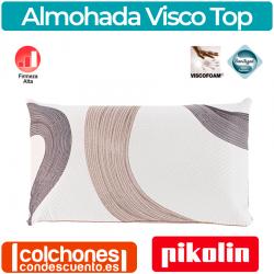 Almohada Visco Top de Pikolin OUTLET 90 cm