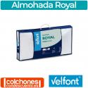 Almohada Royal Velfont OUTLET 90 cm