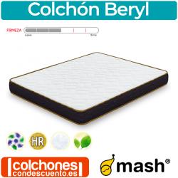 Colchón Viscoelástico Beryl 2020 de Mash