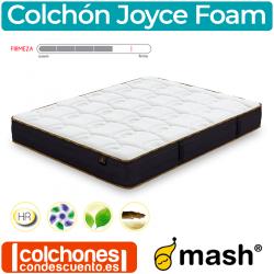 Colchón Viscoelástico Joyce Foam 2020 de Mash