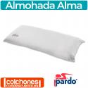Almohada Viscoelástica Alma Pardo