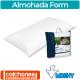 Almohada Visco Form 100% viscoelástica de Moshy 150 cm OUTLET