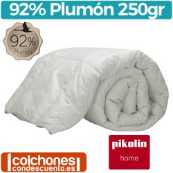 Relleno Nórdico 250 gr/m2 con 92% Plumón de Oca Blanca de Pikolin Home