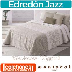 Set Edredón Jazz de Manterol Casa