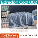 Set Edredón Cool 002 de Manterol Casa