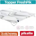 Topper Fresh Pik 6 cm de Pikolin