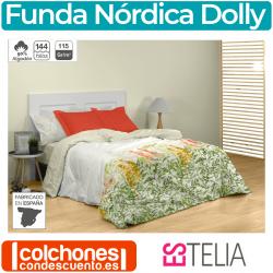 Juego Funda Nórdica Dolly de Estelia