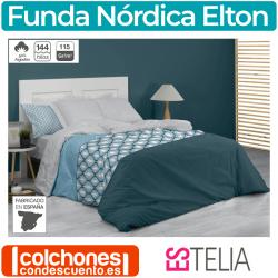 Juego Funda Nórdica Elton de Estelia