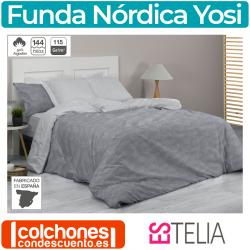 Juego Funda Nórdica Yosi de Estelia