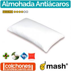 Almohada Fibra Antiácaros de Mash 135 cm OUTLET