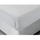 Sobrecolchón (Topper) Viscoelástico de 5cm Classic Blanc