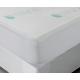 Sobrecolchón (Topper) Viscoelástico Tencel® de 4cm Classic Blanc