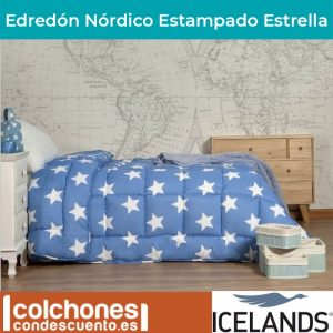 Nórdico Icelands para niños