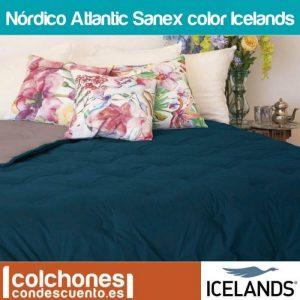 Nórdico de color Icelands para niños