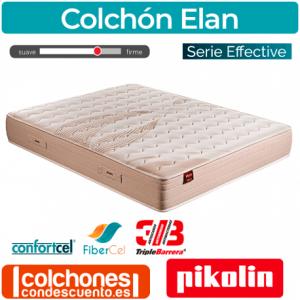 Colchon Pikolin Elan 2020