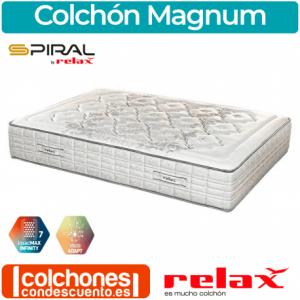 Colchon Relax Magnum 2020