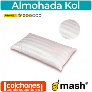 almohada mash