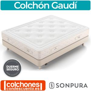 Colchon Sonpura Gaudi