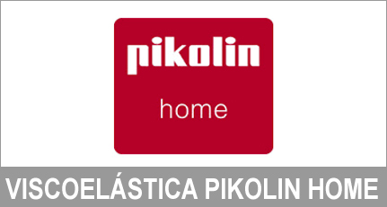 ALMOHADAS VISCO PIKOLIN HOME