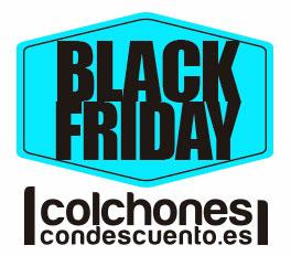 black friday colchones