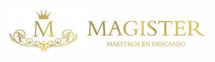 logo magister confort