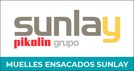 logo colchones sunlay