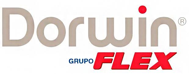 logo flex dorwin