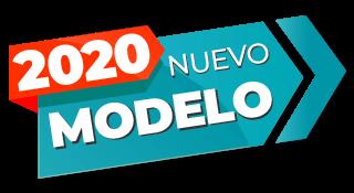 nuevo modelo 2020
