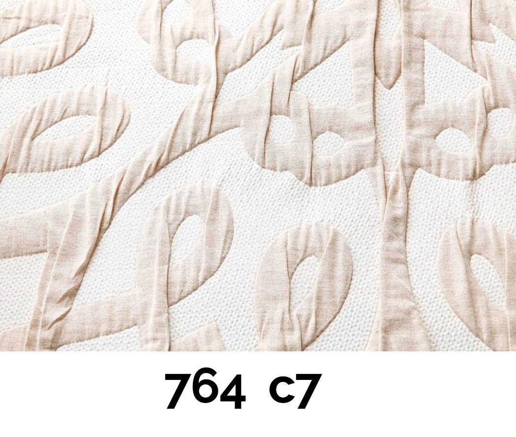 Estampado disponible set Buda 764
