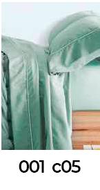 Colores J. Sábanas Cool 001