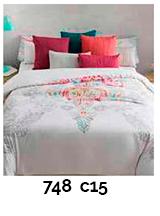 Color funa nórdica frida 748