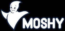 logo moshy