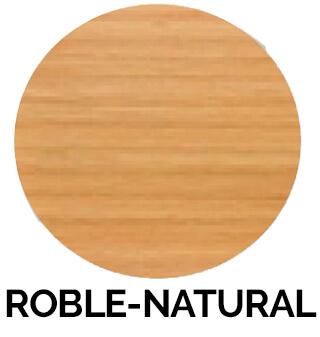 ROBLE NATURAL elba