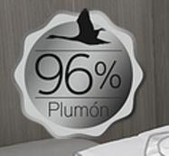 96% olumon