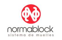 normablock muelles