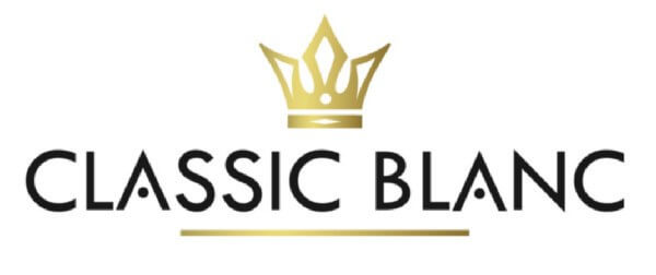 logo toppers classic blanc