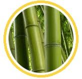 tejido bambu velfont