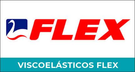 viscoelasticos flex