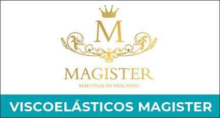viscoelasticos magister