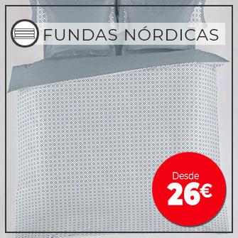 Venta online Fundas Nordicas