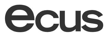 logo fabricante ecus