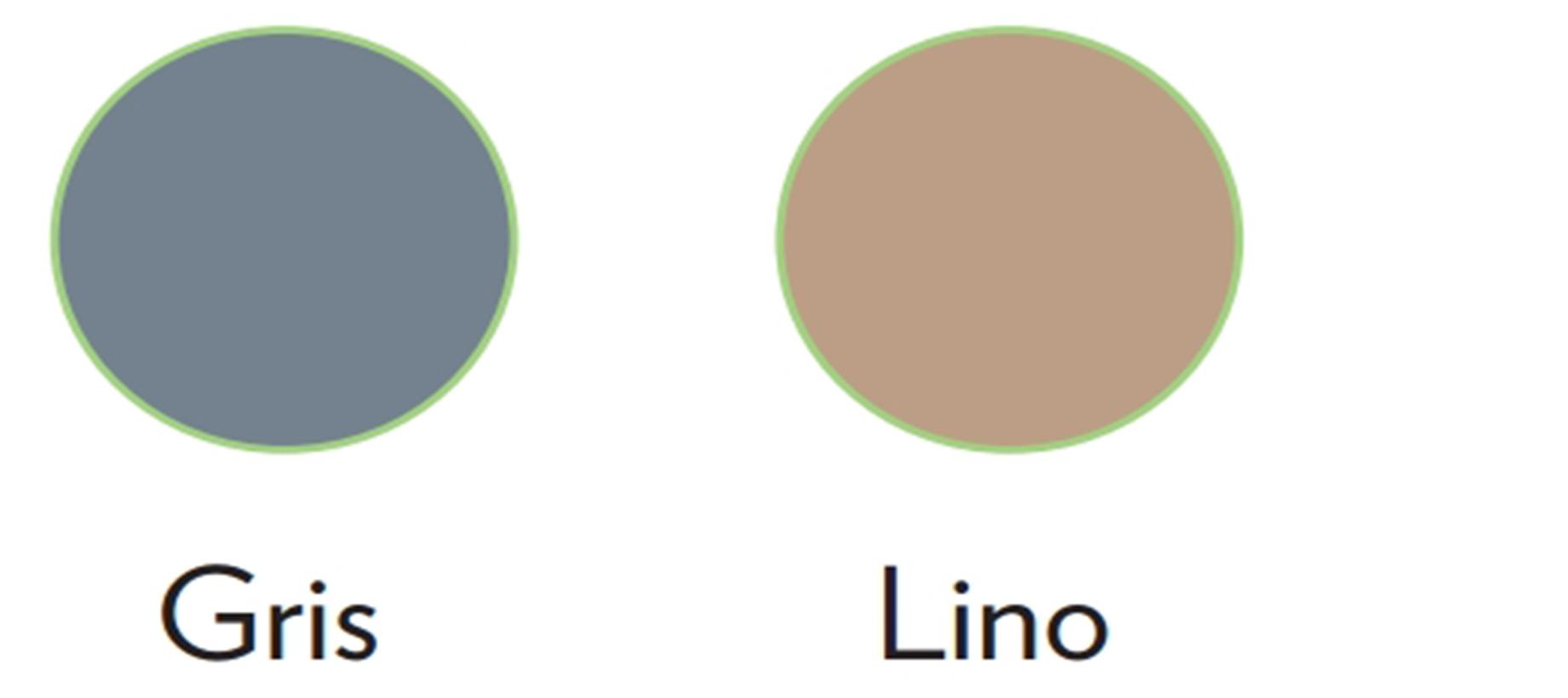 colores canape firmeza flex