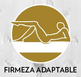 firmeza adaptable flex
