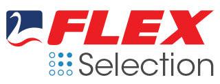 colchones flex selection