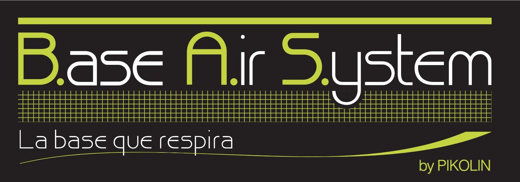 base air sistem